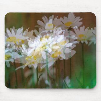 Floral Fantasies Mouse Pad