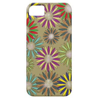 Floral Fantasy iPhone 5 Cover
