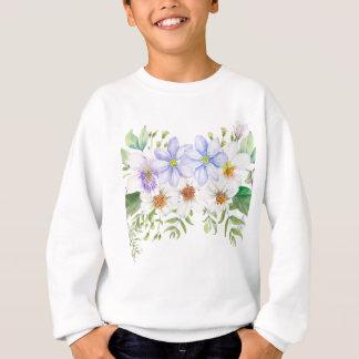 Floral Field Bouquet Sweatshirt