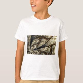 Floral Fractal #2 T-Shirt