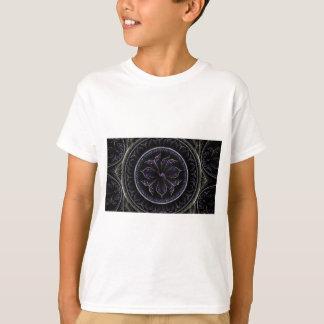 Floral Fractal T-Shirt