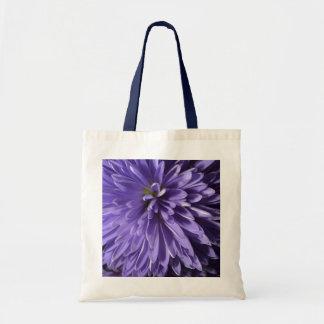 Floral Garden Park Peace Love Tote Bags