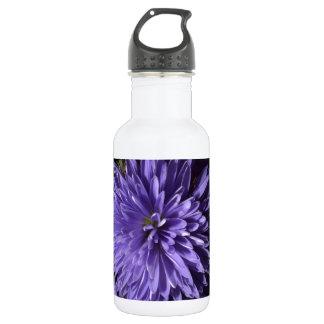 Floral Garden Park Peace Love 532 Ml Water Bottle