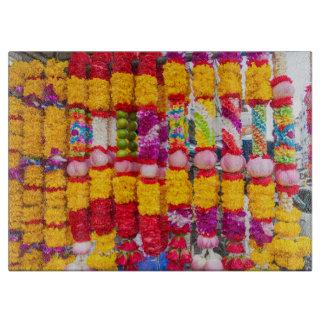 Floral Garlands for sale in Bangkok Cutting Board