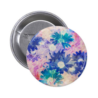 Floral Gifts Buttons