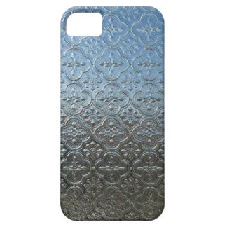 Floral Glass Pattern iphone5 case