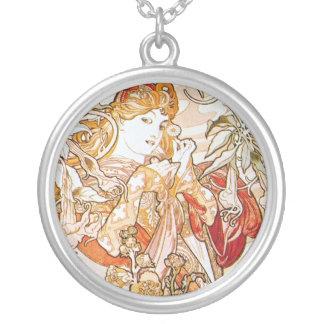 Floral Goddess Jewelry
