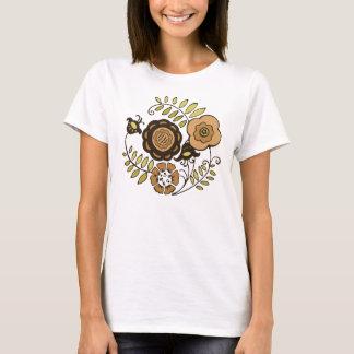 Floral Harvest T-Shirt