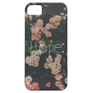 Floral Hope iPhone 5s Case
