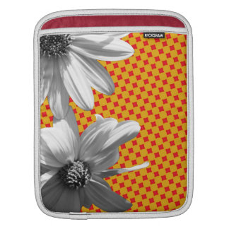 floral sleeve for iPads