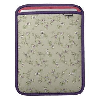 Floral iPad Sleeves