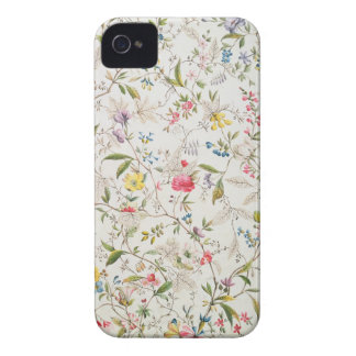 Floral iPhone4 Case