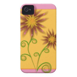 Floral Iphone 4S Case iPhone 4 Case-Mate Cases