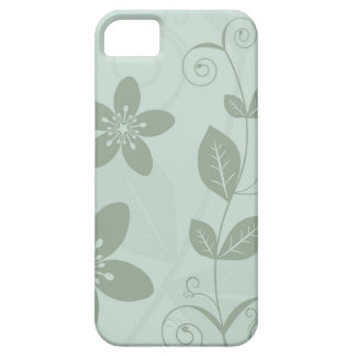 Floral iPhone 5 Case