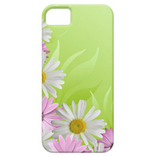 Floral Iphone 5S Case Barely There iPhone 5 Case