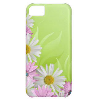 Floral Iphone 5S Case Case For iPhone 5C