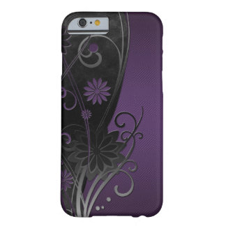 Floral iPhone 6 case