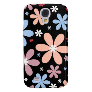 Floral iPhone Case 3G Galaxy S4 Case