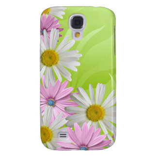 Floral iPhone Case 3G Samsung Galaxy S4 Case