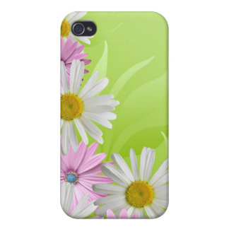 Floral iPhone Case 4 Case For iPhone 4