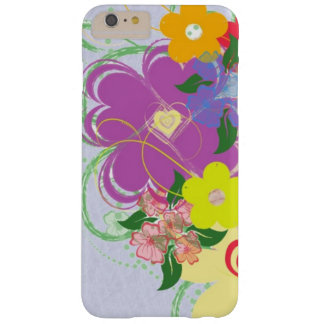 Floral iPhone Case 6S