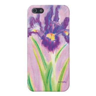 Floral iphone Case iPhone 5/5S Case