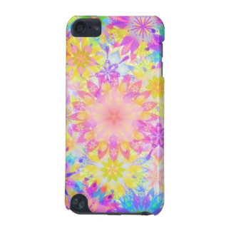 Floral iPod Touch Case