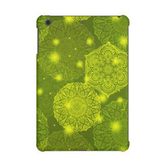 Floral luxury mandala pattern