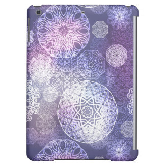 Floral luxury mandala pattern