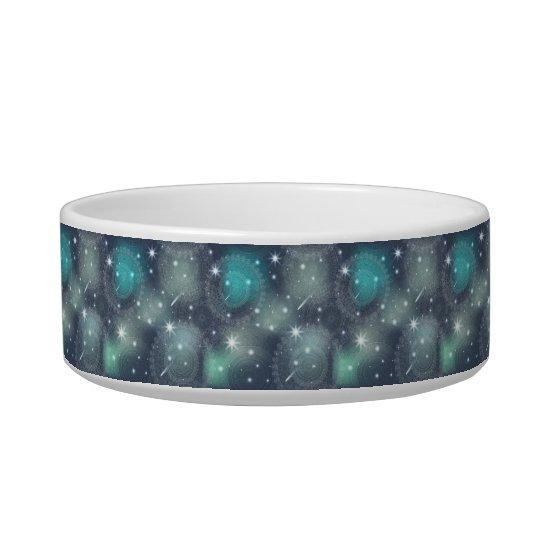 Floral luxury mandala pattern bowl