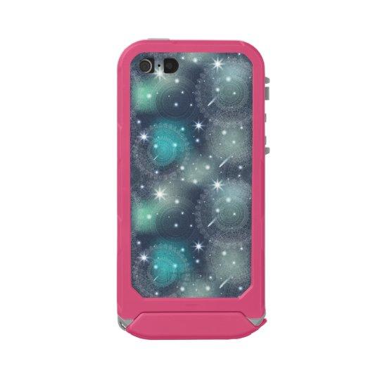 Floral luxury mandala pattern incipio ATLAS ID™ iPhone 5 case
