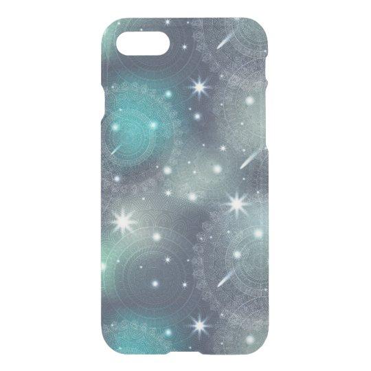 Floral luxury mandala pattern iPhone 8/7 case