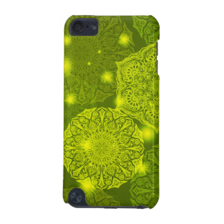 Floral luxury mandala pattern iPod touch 5G cover