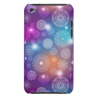 Floral luxury mandala pattern iPod touch cover