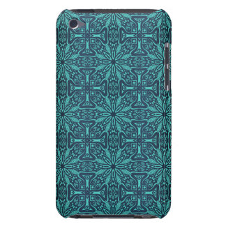 Floral luxury royal antique pattern barely there iPod covers