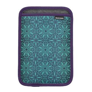 Floral luxury royal antique pattern iPad mini sleeve