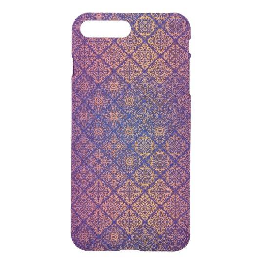 Floral luxury royal antique pattern iPhone 8 plus/7 plus case