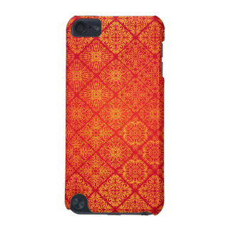 Floral luxury royal antique pattern iPod touch (5th generation) cover