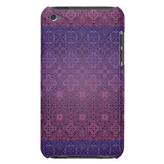 Floral luxury royal antique pattern iPod touch covers