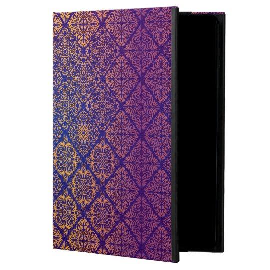 Floral luxury royal antique pattern powis iPad air 2 case