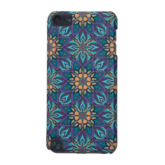 Floral mandala abstract pattern iPod touch 5G covers