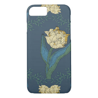 Floral mood iPhone 8/7 case