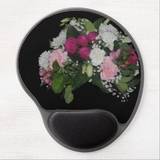 Floral Mouse pad Gel Mouse Pad