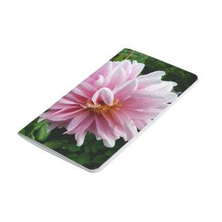 Floral notebook journal