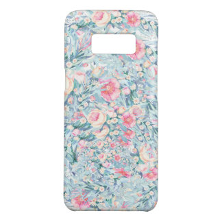 Floral Paint pattern Case-Mate Samsung Galaxy S8 Case
