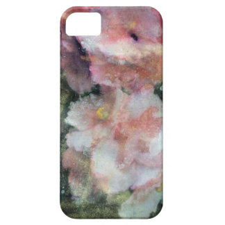 Floral painting artwork case