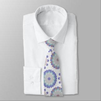 Floral Pastel Tie