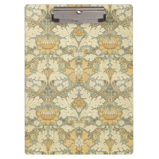 Floral Pattern by William Morris - Clipboard