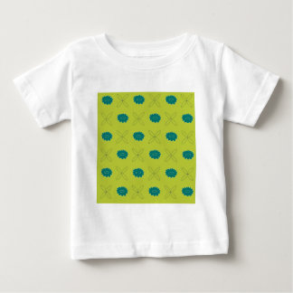 Floral pattern II Baby T-Shirt
