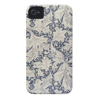 Floral Pattern iPhone4 Case
